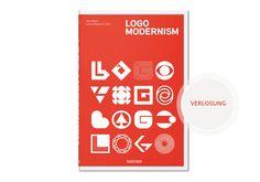 Buchvorstellung: Logo Modernism