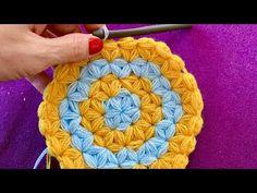 Chrochet, Jasmine, Crochet Necklace, Make It Yourself, Quilts, Stitch, Blanket, Youtube, Model