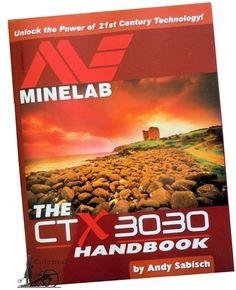 The CTX 3030 handbook - Sabisch