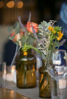 Mykonos Destination wedding - Boho flower decoration- Evil eye theme Boho Wedding, Destination Wedding, Flower Decorations, Table Decorations, Mykonos, Evil Eye, Glass Vase, Flowers, Home Decor