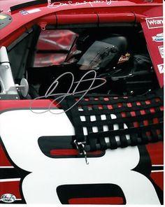 Autographed Dale Earnhardt Jr. Photograph - 8x10 Sprint Series Budweiser SL Authentic - Autographed NASCAR Photos by Sports Memorabilia. $69.31. Dale Earnhardt Jr Signed 8x10 NASCAR Photo Sprint Series Budweiser SL Authentic