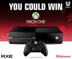 Xbox christmas giveaways