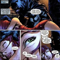 Batman: The Dark Knight  Golden Dawn