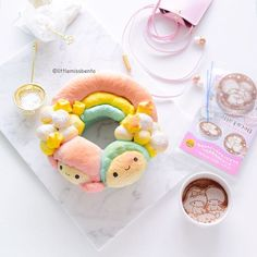「 [Shoutout] Little Twin Stars pull apart bread! It's baking time! Super happy with the end result of this and loving the pastel colours. Star Bread, Cute Bento Boxes, Kawaii Cooking, Kawaii Dessert, Bread Art, Kawaii Bento, Cute Buns, Cooking Bread, Bento Recipes