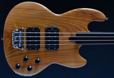 Wal Basses For Sale. 4 String Bass Guitar