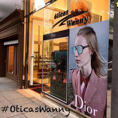 Dior Abstract já nas nossas vitrines! Que tal esse presente de Natal?! ♥ #dior #abstract #diorabstract #oticaswanny #wanny #oscarfreire #lojaonline #virtual #original #compreoseu