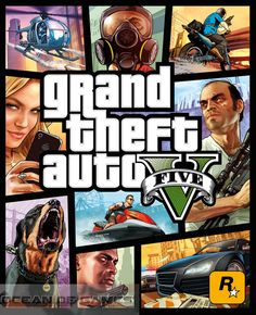 Download Grand Theft Auto 5 For Windows