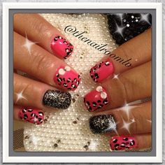 Images of 3d nail art las vegas nails pink and whites acrylics the nail room las vegas nail art prinsesfo Images