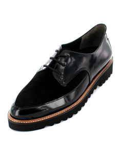 Paul Green Schnürschuh im Dandy Look Paul Green, Dandy Look, Men Dress, Dress Shoes, Loafers Men, Sneaker, Oxford Shoes, Fashion, Androgynous