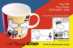 Moomin.com - Moomin mug