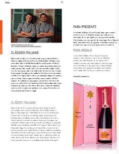 piemonte #gastronomiaitaliana #fabulososirmãosbruzzone Chef sStefano Bruzzone e Franco Bruzzone | Stefano Hotel e Restaurante | Revista Hall  | Julho de 2016.