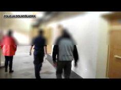 Oszuści podawali się za policjanta, dwie osoby zatrzymane przez wałbrzys...