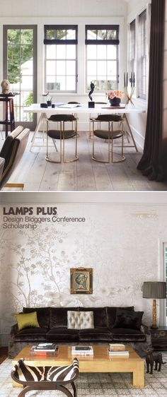 Windsor-smith-design-bloggers-conference