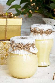 Wyśmienity, gęsty domowy advocaat (ajerkoniak) Brunch Recipes, Cake Recipes, My Favorite Food, Favorite Recipes, Polish Desserts, Christmas Cocktails, Irish Cream, Smoothie Drinks, Food To Make