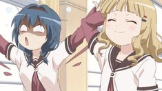 Looking for relaxing and peaceful anime to watch? Then come check out this list of the top 10 most relaxing anime to watch!! #Anime ~Relaxing Anime~ ~Yuru Yuri~