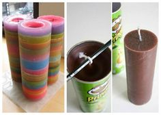Ten genuinely cool things you can make out of an old tube for potato chips