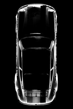Porsche 911, 1980 by stuttgart_san, via Flickr