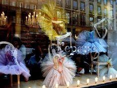 Paris - The Repetto Boutique