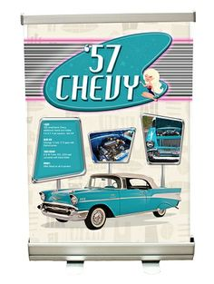 Best Exhibit Images On Pinterest Exhibit Ad Design And Ads - Car show banners