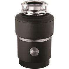 In-sink-erator In-sink-erator® Pro 750™ Garbage Disposal With Cord, 3/4 Hp Per Ea
