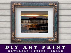 Digital Art Print Photographic Art Photographic by prandskiprints