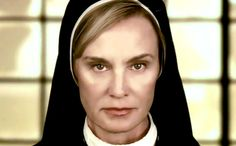 American Horror Story: Asylum - Jessica Lange as Sister Jude