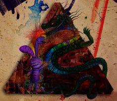 GBunny: Slayer of Dragons-Miri Park