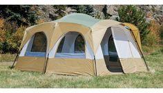 Cabela's Hybrid Cabin Tent at Cabela's