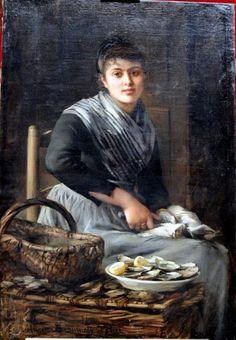 Marie Petiet, Lécaillère