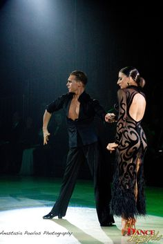 Dance Legends 2014 #dancelegends #latin #rumba Troels & Ina