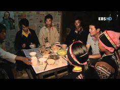 세계테마기행 베트남 2부   베트남의 이방인 롤로족