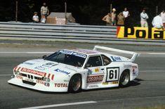 World Copyright: LAT Photographic. Le Mans, Bmw M1, Man Images, Gabriel, Race Cars, Automobile, 18th, June, Action