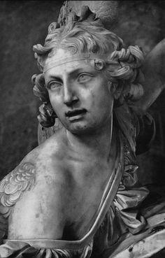 Francesco Mochi Angel of Annunciation, 1603-05