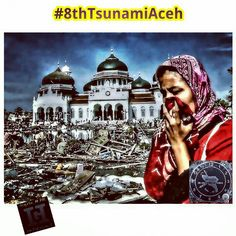#8th Tsunami Aceh