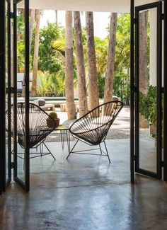 Drift San Jose is the best budget Boutique Design Hotel in Baja California, Mexico. The perfect home if you travel to Cabo San Lucas is owned by Stu Wadell Interior Styling, Interior Design, San Jose Del Cabo, Ranch Life, Baja California, Boutique Design, Minimalist Interior, Mexico Travel, Fashion Room