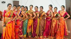 I am Trendy: Wanna Be The South Indian Wedding Bridal  Blog 2, ...