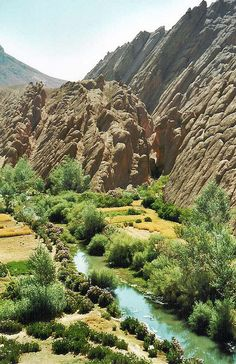 The Valley and the Gorges of Dades, Marrakech, MOROCCO