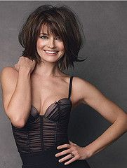 25 Short Wavy Hair Pictures:Here are some examples of best 25 wavy hairstyles which may be helpful for those ladies and girls who want to look more gorgeous and stylish. Short Hair With Bangs, Hairstyles With Bangs, Short Hair Cuts, Thick Hair, Choppy Hair, Shorter Hair, Hair Bangs, Longer Hair, Hairstyles 2016