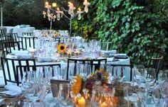 Boda en Huerto de Bonet | Catering Cinco