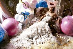 Celebrar Navidad y Ano Nuevo al estilo Vogue