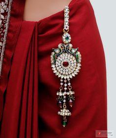Saree belt 7