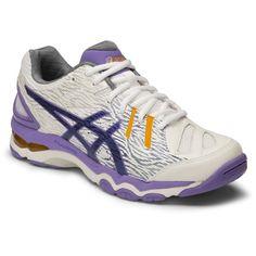 Asics Gel Netburner Super 6 - Womens Netball Shoes