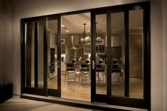 french sliding doors