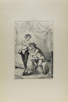 The Memoirs of Jacques Casanova de Seingalt.  #love #romance #books #art