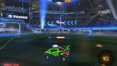 This is a game called rocket league; I will be playing the ranked game mode where your opponents are aroun. Game Calls, Gaming, Videogames, Game