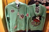 Adult Mickey Collegiate Sweatshirt - $54.95