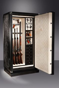 Luxury safes, exclusive design, luxury goods, luxury life. For more luxury news check out: http://luxurysafes.me/blog/