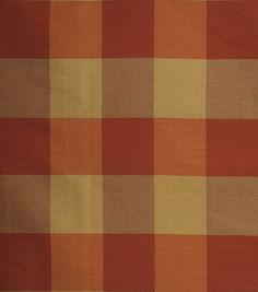 Upholstery Fabric-Jaclyn Smith Rockwell-PotteryUpholstery Fabric-Jaclyn Smith Rockwell-Pottery,