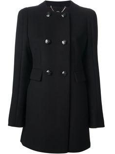 Stella Mccartney Double Breasted Coat - Dell'oglio - Farfetch.com - 1295