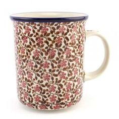 Large Straight Mug 15.8 oz (0.45 L) #199